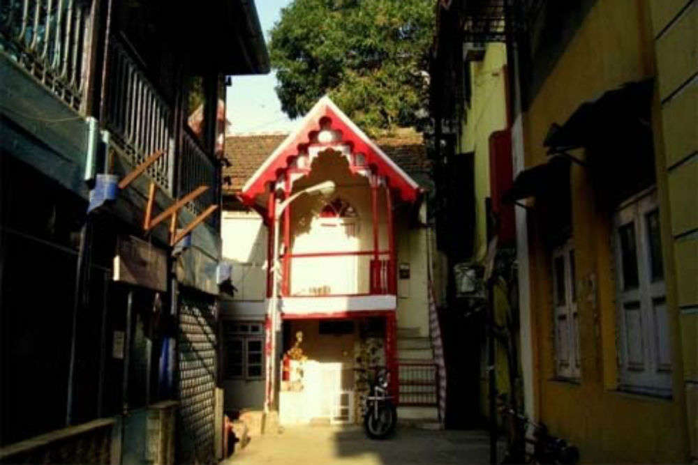 Haunted Places In Mumbai | Horror Places in Mumbai | Haunted