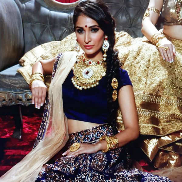 Classic clicks: Miss India Earth 2014 Alankrita Shahai