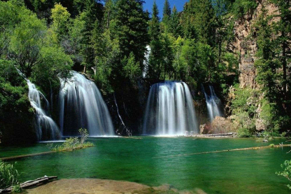 Kursunlu Waterfalls UMMAHTRIP HALAL HOLIDAYS