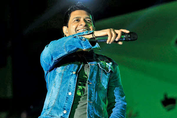 KK: Facts about the singer we bet you don't know | The Times