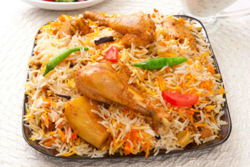 Arsalan Restaurant