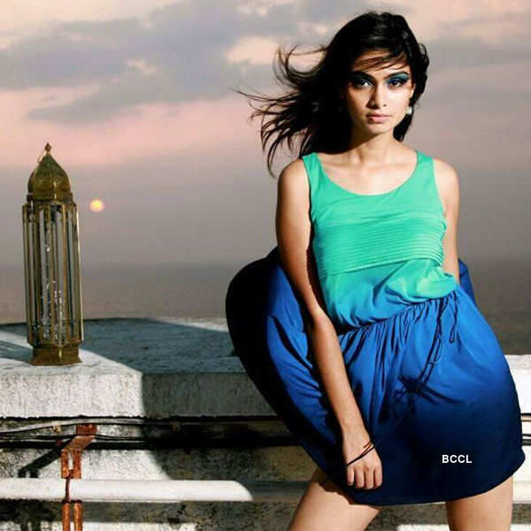 5 things that set Aafreen Vaz apart from other beauty queens