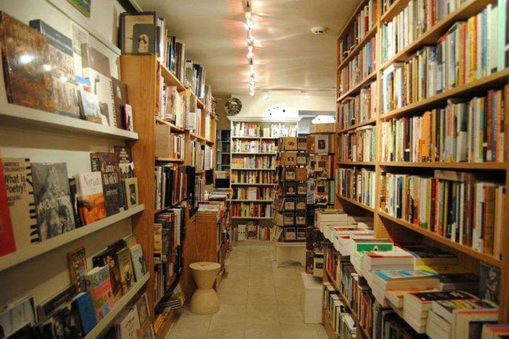 National Constitution Center vs Joseph Fox Books