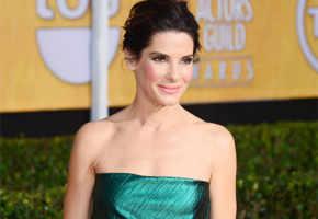 Sandra Bullock to star in 'Let Her Speak' | English Movie