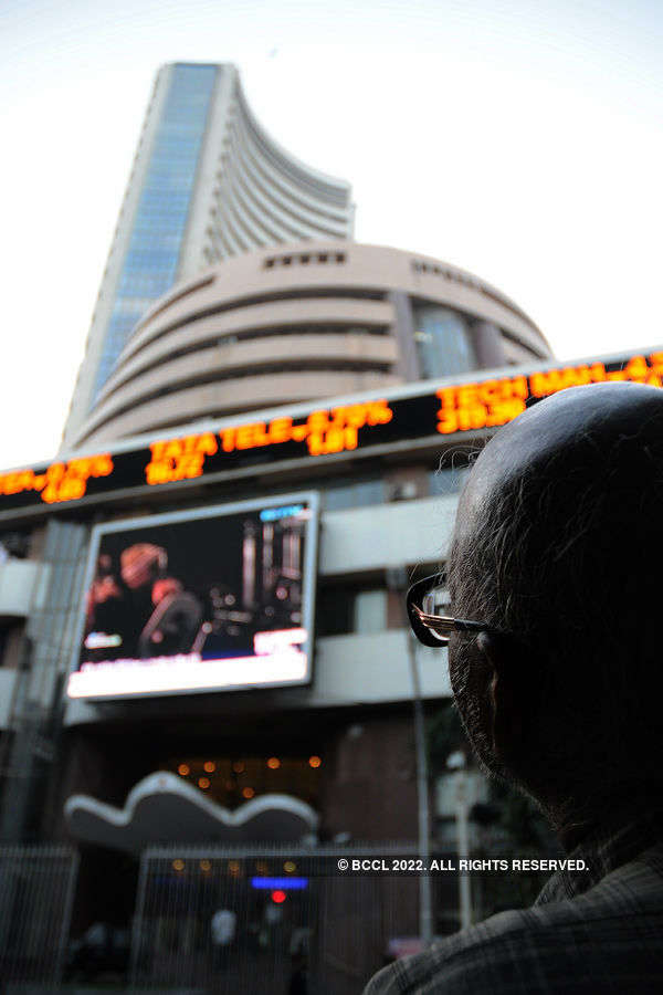 Why the stock market is so turbulent
