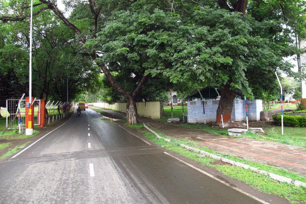 Pune Cantonment