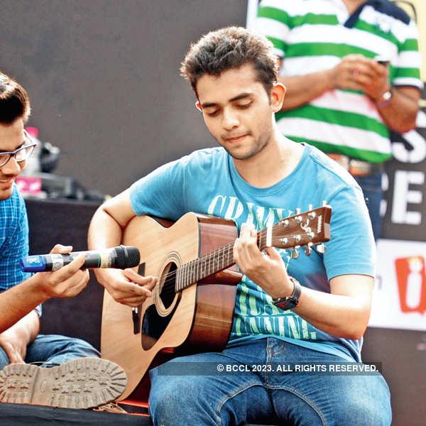 Fresh Face auditions @ Deen Dayal Upadhyaya