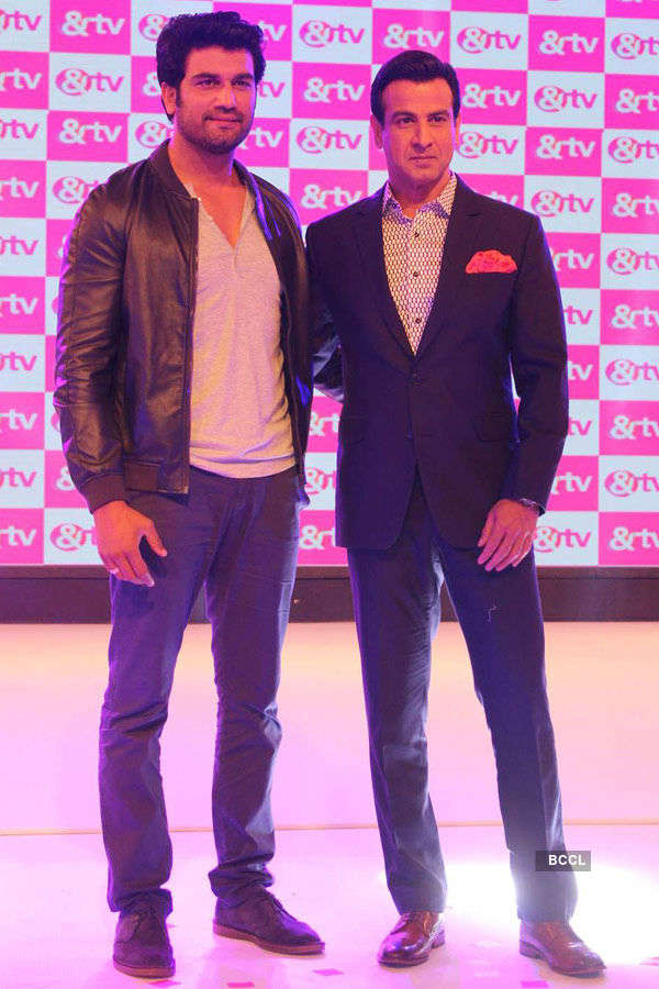 &TV launches new shows