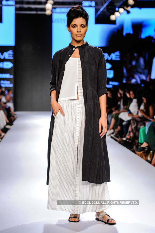 LFW '15: Day 2: Grazia Young Fashion Awards Winners 2015
