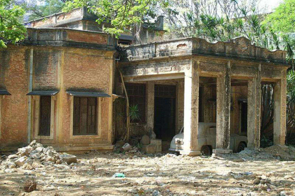 Haunted Places in Bangalore | Scary house in Bangalore | Haunted