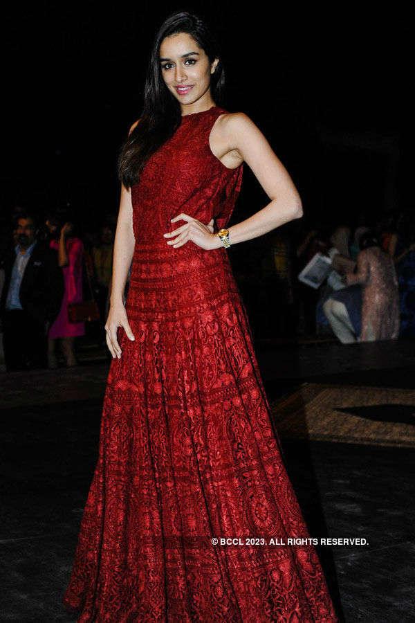 Shraddha Kapoor looks pretty