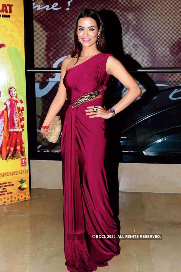 Baankey Ki Crazy Baraat: Screening