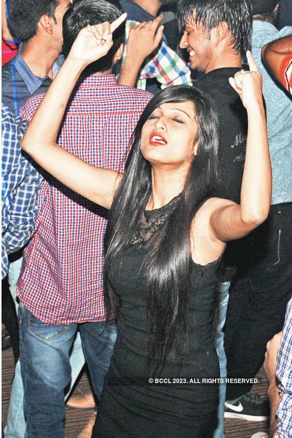 Jassi Gill performs @ Capitol Club