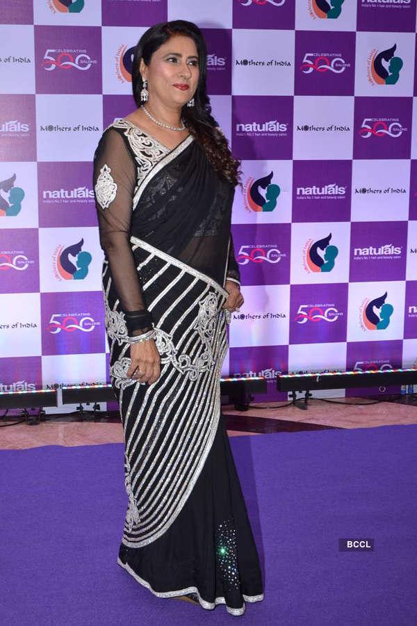 Tara Sharma @ Mothers of India