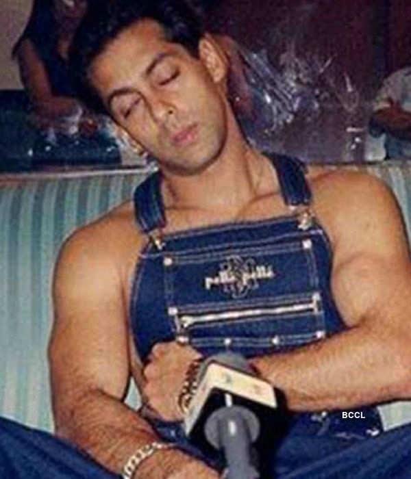 Bollywood superstar Salman Khan