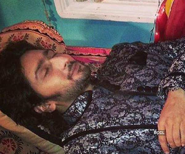 TV actor Kunal Karan Kapoor