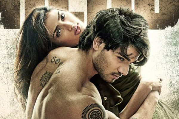 Bollywood Celebs And Their Tattoos