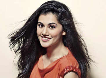Tapsee denies rumours of her link-up with Varun