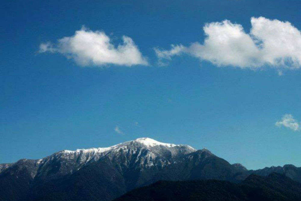 Saramati Peak - Nagaland: Get the Detail of Saramati Peak on