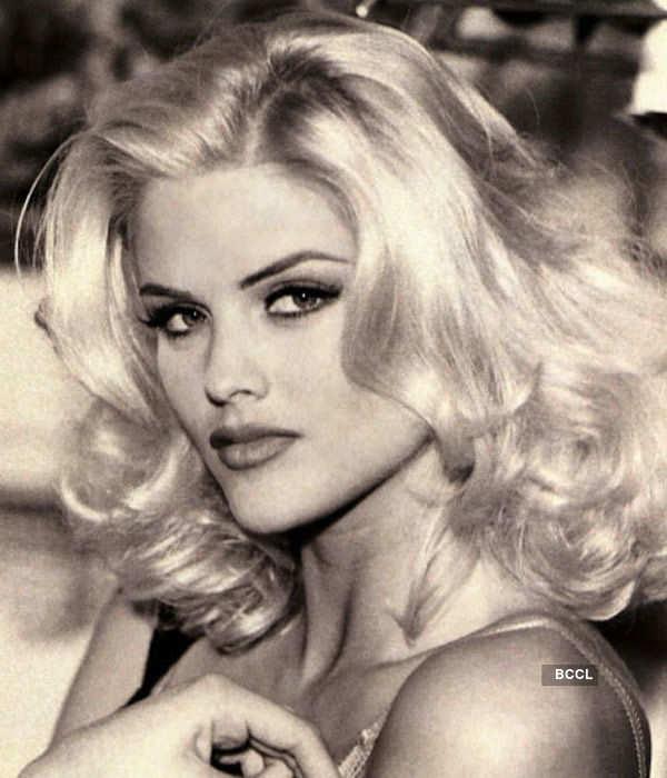 Anna Nicole Smith's son Daniel