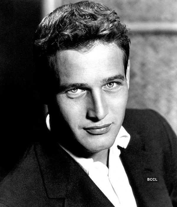 American actor-director Paul Newman