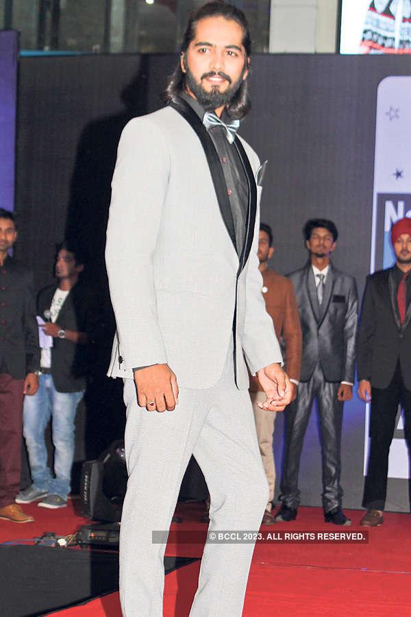 Nagpur Times Fresh Face 2015 finals