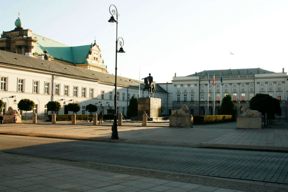 Radziwill Palace