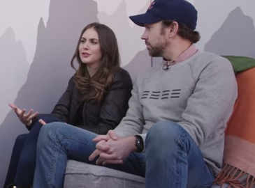 Jason Sudeikis and Alison Brie are 'Sleeping with Other People'
