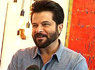 Anil Kapoor talks about second season of '24'