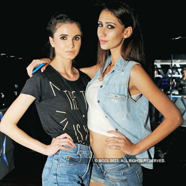 Fashion preview @ Ashoka Road