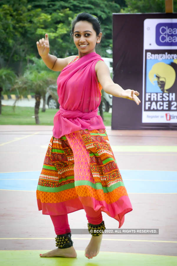Fresh Face auditions @ PES College