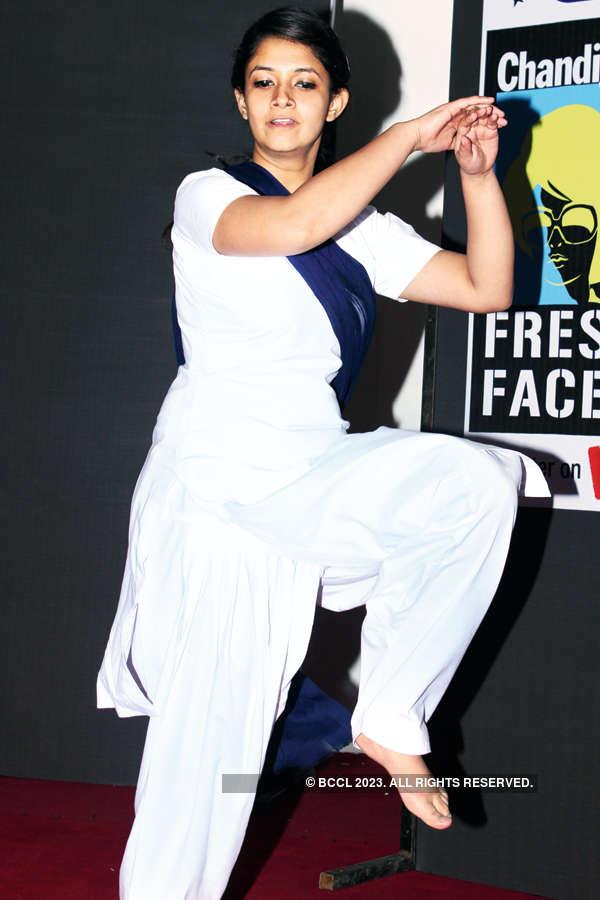 Fresh Face auditions @ AIHM