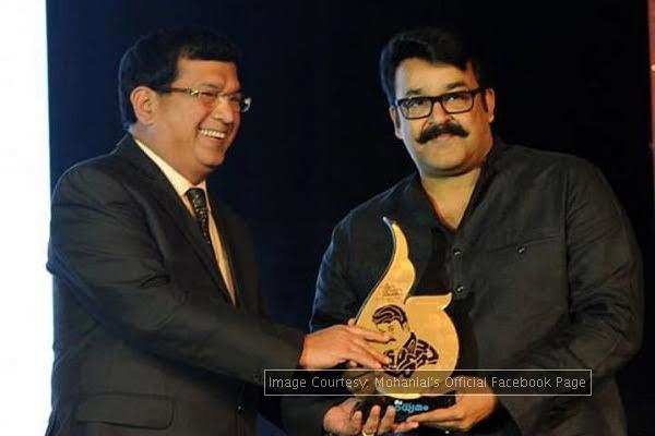Five Reasons Why We Love Mohanlal