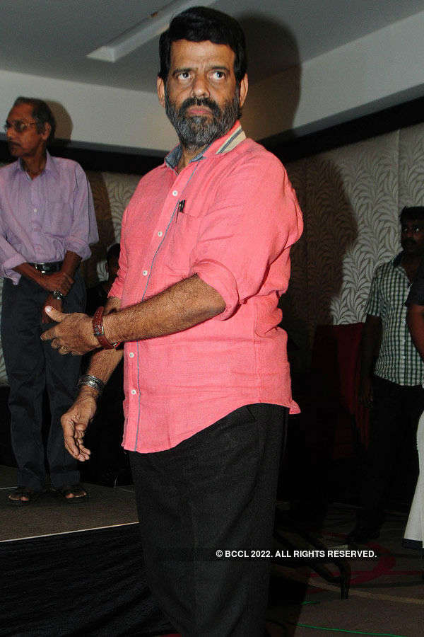 Audio launch: Njan Samvidhanam Cheyyum