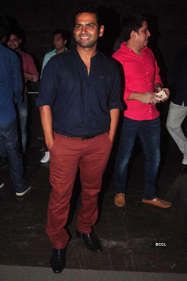 Meeruthiya Gangsters: Premiere