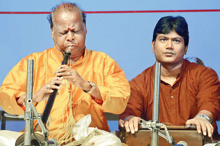 Flute tunes enthral Delhiites