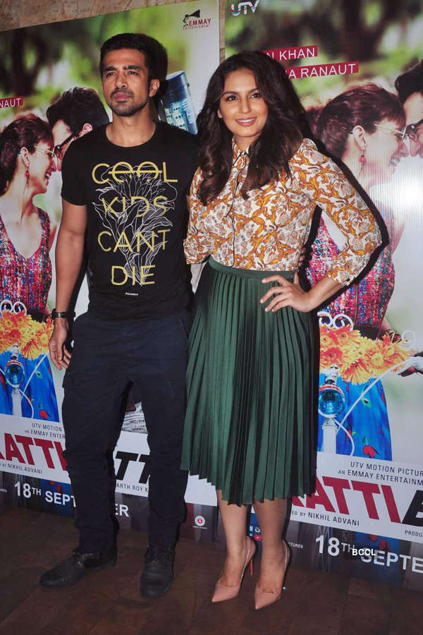 Katti Batti: Screening