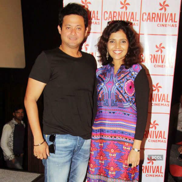 Mumbai Pune Mumbai 2: Trailer launch