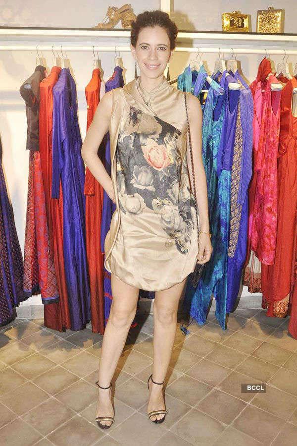 Celebs' Fashion Statement