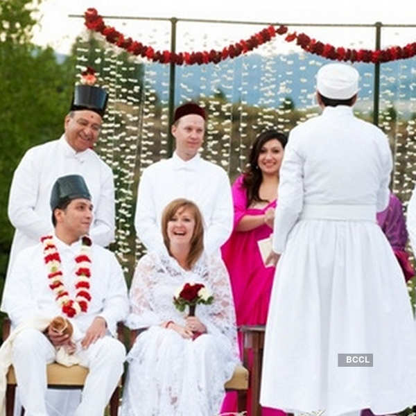 Marriages in Different Cultures and Religions