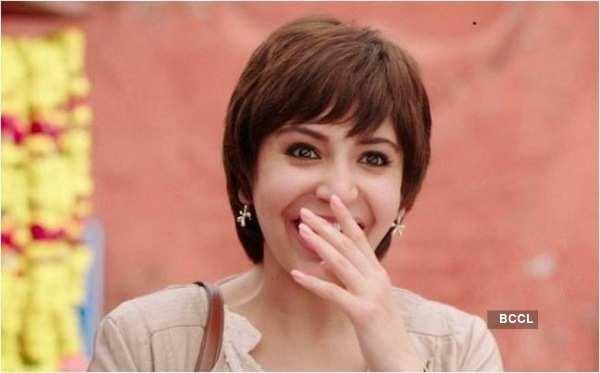 Anushka Sharma got her first break in Yash Raj banner
