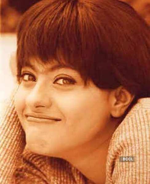 Kajol is daughter of yesteryear actress Tanuja and Bengali director-producer Shomu Mukherjee