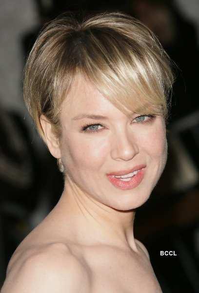 We miss Renée Zellweger in her old charm