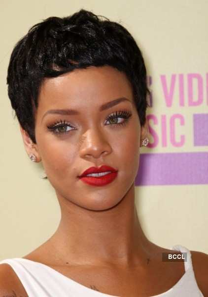 Barbarian singer Rihanna is not only a songwriter