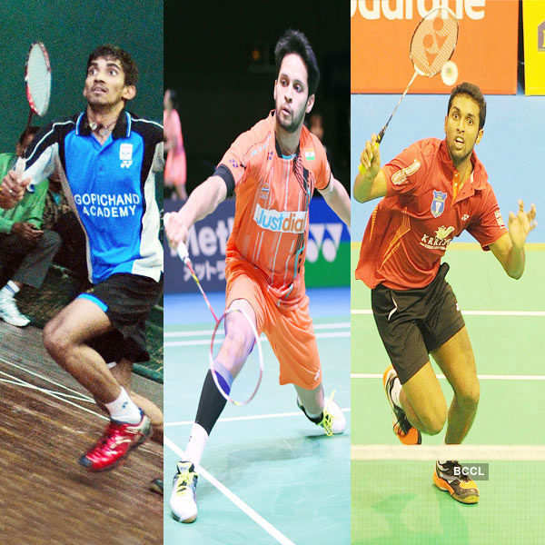 Shuttler Jayaram back in world top-25