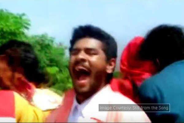 Hit Tamil songs dubbed in other languages