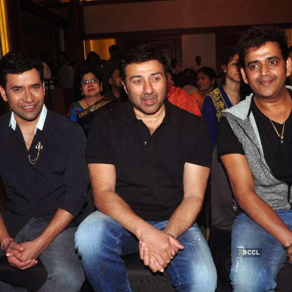 Ghulami: Music launch