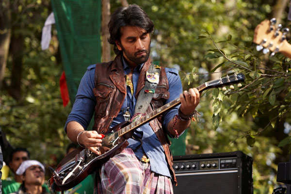 Ranbir Kapoor: Characters he brought to life on screen
