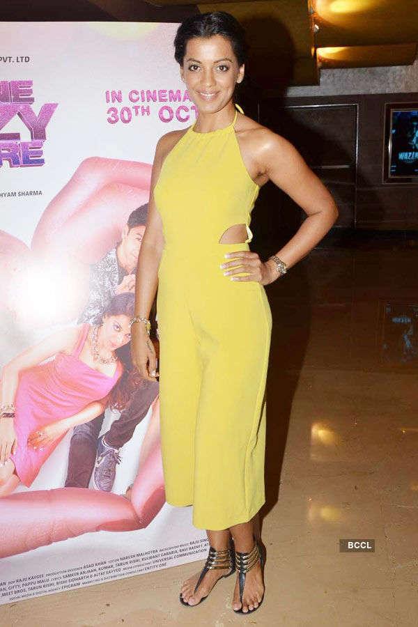 Ishq Ne Krazy Kiya Re: Music launch