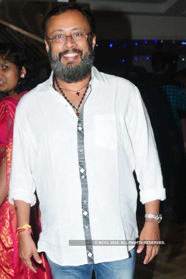 Najim Arshad & Thazni's wedding reception
